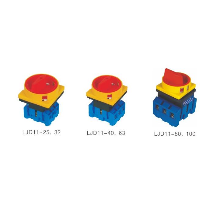LJD11系列負載斷路開關