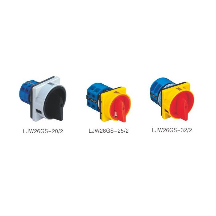 LJW26GS-20、25、32
